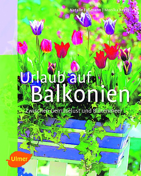 buchtipp ppig bepflanzt sch ne balkonideen. Black Bedroom Furniture Sets. Home Design Ideas