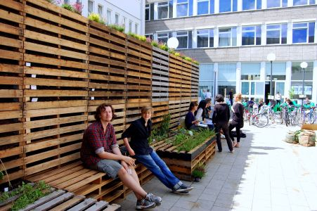 urban gardening mit heide azerca und k lner designhochschule kooperieren erneut kategorien. Black Bedroom Furniture Sets. Home Design Ideas